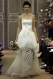 Wedding Dress Christian Lacroix