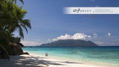 Seychelles Beach 2560x1440